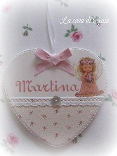Un cuore per Martina