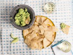 "<a rel=""nofollow"" href=""http://www.saveur.com/classic-guacamole-recipe"" target=""_blank"">Classic Guacamole</a>"