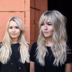 Ladies and Gentlemen, The Bardot🔥 … - Hair & Beauty Trends Hairstyles With Bangs, Pretty Hairstyles, Long Shag Hairstyles, Spring Hairstyles, Boho Hairstyles, Everyday Hairstyles, Bardot Hair, Bardot Bangs, Hair Affair