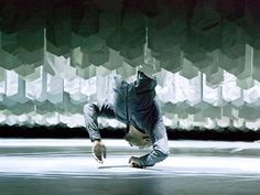 Jocelyn Pook's score is consistently mesmerising, wholly accompanying Akram Khan's hypnotizing chorography and dance.  http://performing.artshub.com.au/news-article/reviews/performing-arts/desh-245738