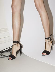 THE BLONDIE SANDALS