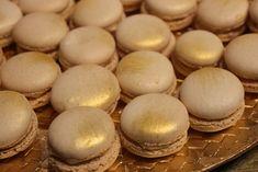 macaron recette de base + vidéo Macaron Nutella, Cupcakes, French Pastries, Beignets, Biscotti, Vanilla Cake, Bakery, Cheesecake, Deserts