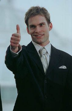 Anyone who knows me knows my love for stifler