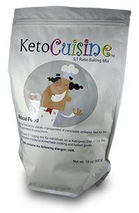 Bag of KetoCuisine