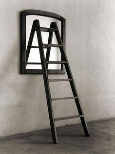 Black and White by Chema Madoz