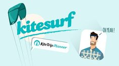 Kitesurf Planner is a platform for the kite surfers community, made to share tips related to their passion: spots, accommodation, restaurants, quality of the winds... Users can rate and comment about their experiences. In a colorful animation, we expressed the dynamism of this sport and wanted to transcribe the energy and enthusiasm of this start-up.  We made the whole Art direction, graphic designs and animation of this motion graphics movie.  /// 24 MOTION ...