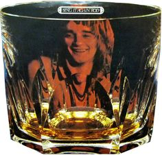 """Sing It Again Rod"" (1973, Mercury) by Rod Stewart.  His first greatest hits collection."