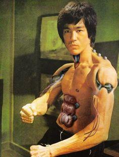 cosasdeantonio: Bruce Lee - Fotos
