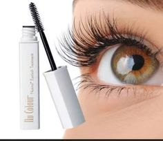Contact me for Nu Skin discounts! Eyelashes Drawing, How To Draw Eyelashes, White Eyelashes, Applying False Eyelashes, Grow Eyelashes, Eyelashes Makeup, Longer Eyelashes, Long Lashes, Eyebrows