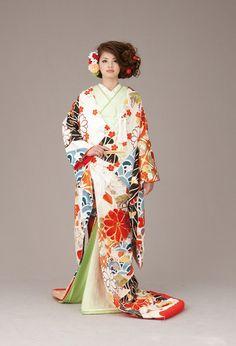 名物裂取富貴紋 Meibutsu Kiredori Fukimon