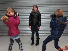 Atelier photo pour les enfants