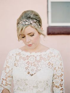 boulder city nevada wedding   indie wedding inspiration   gaby j photography   st judes ranch chapel wedding   forge social house wedding   the dreamers lovers wedding dress
