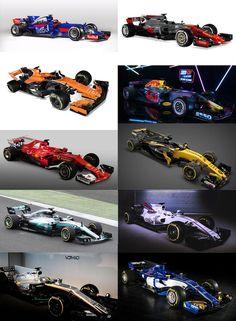 2017 cars comparison