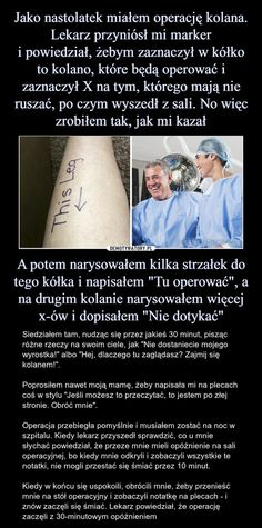 Demotywatory.pl Funny Lyrics, Hahaha Hahaha, Polish Memes, Take A Smile, Weekend Humor, Funny Mems, Smile Everyday, Wtf Funny, Man Humor