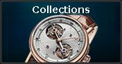 Montre Marie-Antoinette / Actualités / Breguet : Montres suisses de luxe - Haute Horlogerie de Prestige - Breguet GT