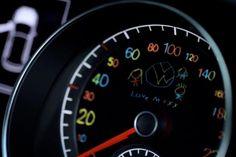 Colenso BBDO Auckland - VW New Zealand Puts Kids' Drawings in Speed Dials to Slow Drivers Down - Print (video) - Creativity Online Creativity Online, Speed Reading, Parenting Classes, Advertising Agency, News Articles, Drawing For Kids, Car Car, The Help, Car Volkswagen