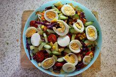 How to Make Salad – Nigerian Food Recipes