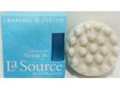 La Source Massage Soap by Crabtree & Evelyn