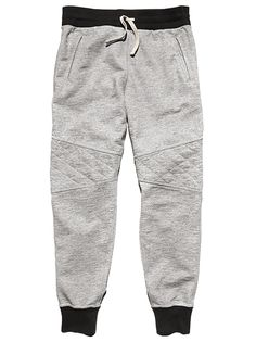 GQ for Gap Best New Menswear Designers in America 2014 Collection John Elliott + Co structured sweatpant, $59.95