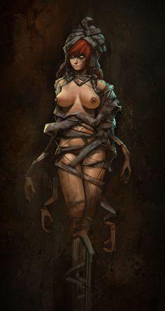 Iron_lady by Graft22 on DeviantArt