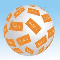 Math: Addition Ball.