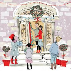 louise cunningham's blog: Museums & Galleries Christmas 2012