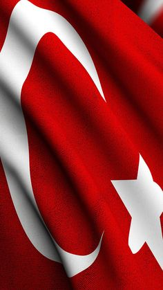 The story of the Turkish flag. Video by General Knowledge Are you learning Turkish language? Turkey Culture, Turkish Lessons, Turkish Military, Learn Turkish Language, Iphone Wallpaper, Diy And Crafts, Flag, The Originals, Art