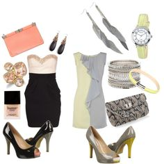 The Steve Madden Ellin is a perfect complement to each of these looks! #FamousFootwear #Shoes