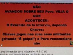A EXPLICAÇÃO DO AI-5 - SÓ LADRÃO E CORRUPTO TEM MEDO DE MILITAR