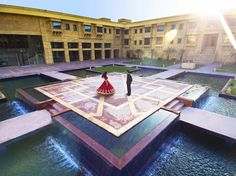 There is exciting news in the wedding industry and we are glad to be one of the first ones to break it to you. In what is being termed as the 'Partnership of the Year', Marriott Intl's Shaadi by Marriott … Read More »