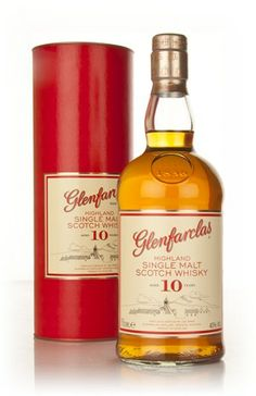 Glenfarclas 10 Year Old - Master of Malt