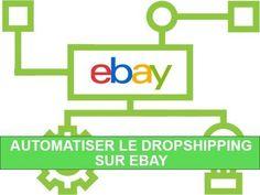 Aujourd'hui, je vais vous parler des logiciels qui permettent d'automatiser le dropshipping sur eBay.Vous le savez, je suis pour le dropshipping manuel. Je liste en manuel et je gère mes prix et mes fournisseurs moi-même.Mais beauco... Hui, Ebay, Account Settings, Software
