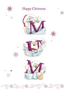 Fizzy Moon, 3d, Happy, Christmas, Xmas, Ser Feliz, Navidad, Noel, Natal