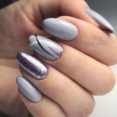 Идея дизайна маникюра👌😍 Подписывайтесь👍 🌟Прически @nail_hair_makeup_blog 🌟Макияж @nail_hair_makeup_blog 🌟Маникюр @nail_hair_makeup_blog Автор @mari_nails_nsk
