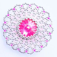 !NEON PINK! For Fresh Life! Fresh Start! ZABETT Flower Necklace, jewelry you simply must have from Florence, Italy. With crystal Swarovski. #pink#zabettflowers #necklace #handmade #jewelry #madeinitaly #italy #italia #florence #firenze #tuscany #toscana #fresh #life #lifestyle #accessories #accessory #gioielli #musthave #style #moda #fashion #italianstyle #italiangirl #italianmoda #lovelife #zabett #zabettflowers