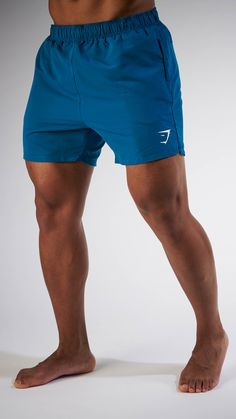 Your new favourite shorts. The Men's Atlantic Shorts are the perfect addition to your holiday wardrobe.