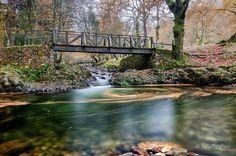Rio Bayones, Ucieda.#Cantabria #Spain