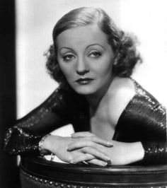 Tallulah Bankhead #hollywood #classic #actresses #movies cinema-classico-atrizes