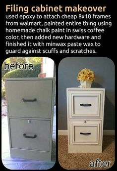 For Desk W Filing Cabinet The Recipe Cup Paint Food Grade De 2 Tb Water Mix With A Wire Whisk Until Smooth Then That