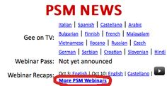 Are you a PSM? This Will Change Everything… #PI #News