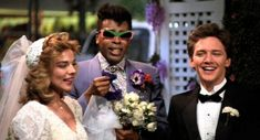 Image result for 80s wedding pictures