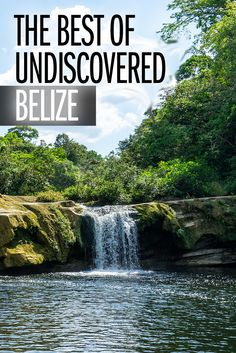 Some of the best things to do in Belize are just off the main tourist path. If you want to get the most out of your travel to this Central American country, here's my guide on what to do in the south of Belize.