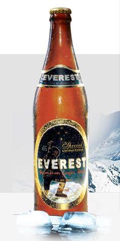 Everest Beer, Nepal