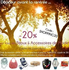 Bon Plan Frexo  A retrouver sur le site : http://www.frexo.fr