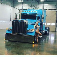 cars and trucks Show Trucks, Big Rig Trucks, Lifted Trucks, Old Trucks, Dually Trucks, Heavy Duty Trucks, Heavy Truck, Custom Big Rigs, Custom Trucks