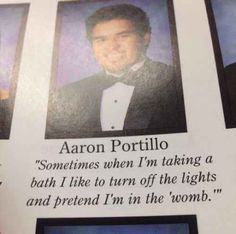 Funny pictures about Senior Quote From My Yearbook. Oh, and cool pics about Senior Quote From My Yearbook. Also, Senior Quote From My Yearbook photos. Senior Yearbook Quotes, My Yearbook, Golf Quotes, Humor Quotes, Memes Humor, Qoutes, Photoshop, Laughing So Hard, Funny Memes
