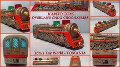 TOMS TECH TOYS: TRAINS LOCOMOTIVES Tech Toys, Locomotive, Trains, Monster Trucks, Toms, Vehicles, Car, Locs, Train