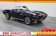 1963 Chevrolet Corvette for sale #1774987 | Hemmings Motor News