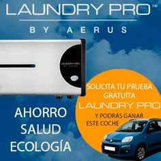 Sin compromiso, una prueba en tu hogar y hacemos un cálculo personalizado de ahorro en: Detergentes, Suavizantes, Agua Caliente y Consumo Eléctrico.