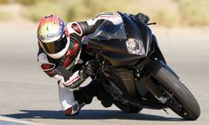 Motorcycle.com tests the MV Agusta F3 800
